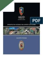 Infraestructura Necesaria Para Soporte p.c.h.p. Oct-2010