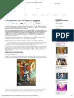 Los nombres de los siete arcángeles.pdf