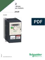 Atv312 Installation Manual en Bbv46391 01