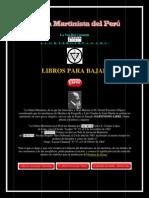 Orden Martinista - La Vida y La Muerte El Guardian Mayor Del Umbral