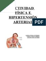 G.a. Hipertension