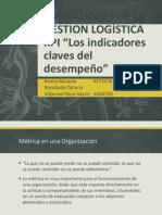 KPI LOGISTICOS