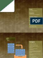 Apresentação - Sistemas de Virtualização