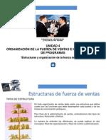 PRES4 Estruct y Org de La Fuerza de Ventas (1)