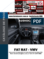 Catalogo FATRAT-VMV - Audio Car