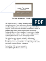The End of Poverty? Think Again