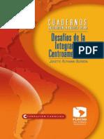 Desafios de la Integracion Centroamericana