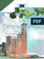 UE – Centroamérica: Relaciones comerciales en el marco del Acuerdo de Asociación