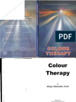 Azeemi's Khwaja Shamsuddin - Color Therapy (English Complete)