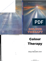 Azeemi's Khwaja Shamsuddin - Color Therapy (English Complete)