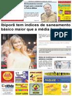 Jornal União - Edição da 1ª Quinzena de Outubro de 2013