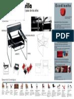 infografia mobiliario