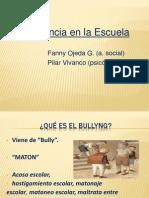 Bullying!!!!!!!!!