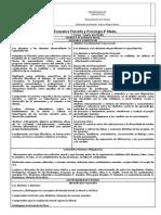 [Cuarto medio] Matriz eval. 2º unidad(imprimir)