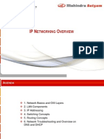 IP Networking Overview_Issue 1.0