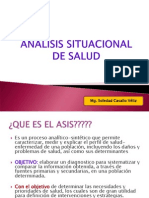 Clase 3 Analisis Situacional de Salud