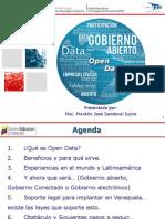 Open Data V1 Franklin