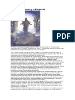 Apocalipsis, Parusia y Eucaristia