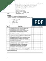 (00) Lam-pt-05-04 - Instrumen Penilaian Pelajar Terhadap p & p