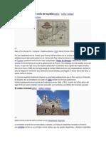 El Perú virreinal y el ciclo de la plata
