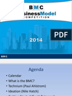 Master Slides for 1st BMC Training Workshop 2013-10-15