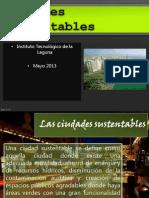 Ciudades sustentables2