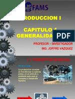 Produccion i