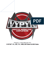 Vypyr Manual