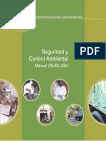 Manual Seguridad Medio Ambiental SENASA