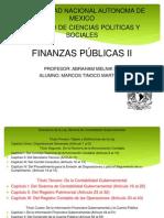 Ley General de Contabilidad Gubernamental y Su Manual.