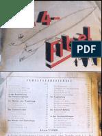 A 4 - Fibel (1944)
