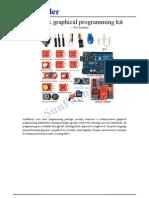 ArduBlocK Study Kit