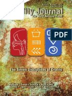 Orality Journal - The Word Became Fresh - 2-2013