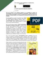 Articulo Manuales Merchandising