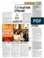 TheSun 2009-07-24 Page06 Mic Offers Rm3.2m to Get Back Kampung Buah Pala Land