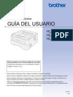 Manual De La HL-2140