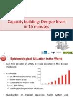 Dengue 15 Minutes Flipchart