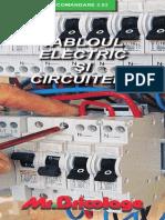 Tabloul Electric Si Circuitele