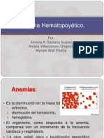 Sistema Hematopoyético good