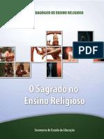 Caderno Pedagógico Religioso