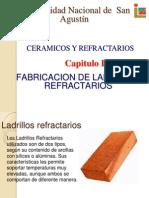 Presentacion Ceramicos III Fabricacion