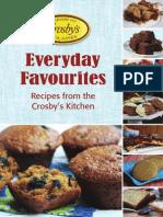 0958 Crosbys Everyday Favourites MINI Scribd 4