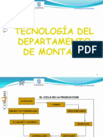 Tecnologia Del Montado