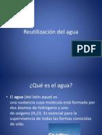 Reutilización del agua.pptx