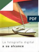 Curso de Fotografia Digital Canon