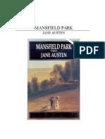 Austen, Jane - Mansfield Park(2)(2)