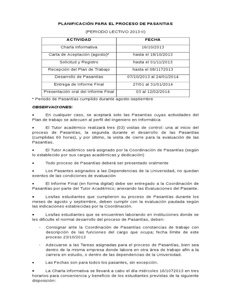 Fantástico Pasantías Y Cartas De Presentación Adorno - Ejemplo De ...