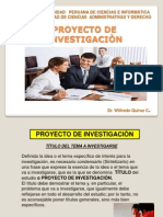 Titulos de Temas en Administracion y Contabilidad Upci Metodolog Investigacion Facult Administrac y Derecho 2013