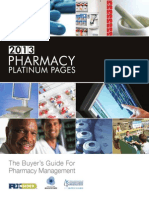 PlatinumPages 2013 eBook