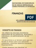 Finanzas 1ra. Parte Admi